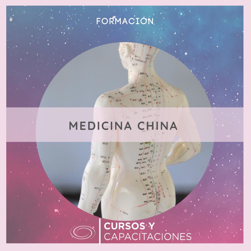 medicina china espacio orion