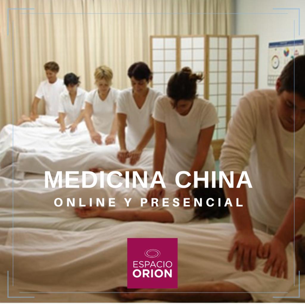 medicina.china